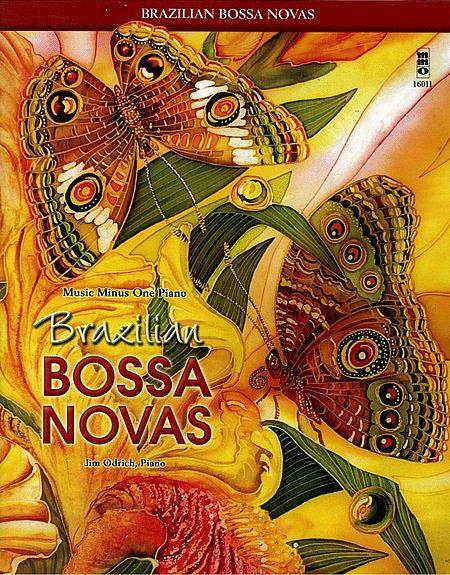 Brazilian Bossa Novas