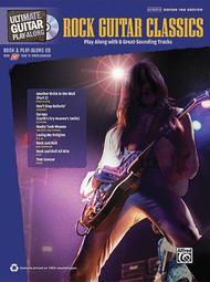 Rock Guitar Classics