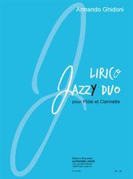 Lirico Jazzy Duo - Flute et Clarinette