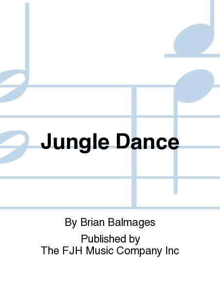 Jungle Dance