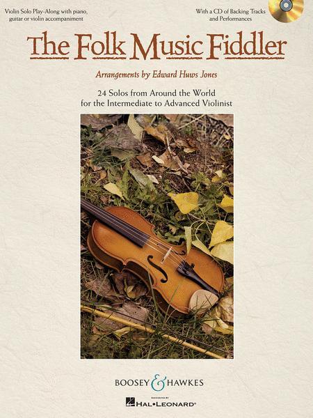 The Folk Music Fiddler