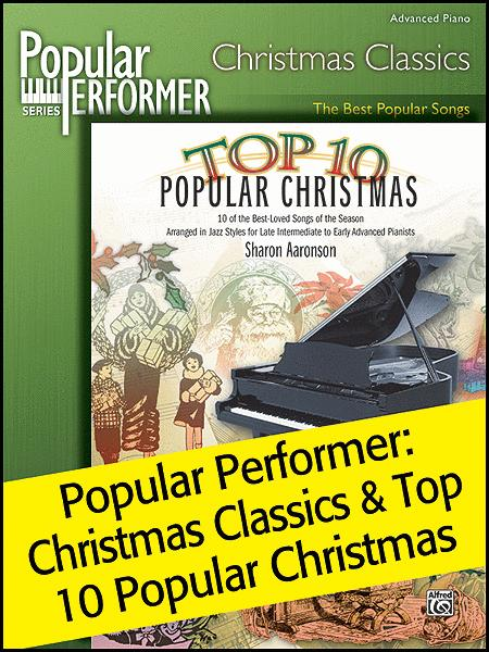Popular Christmas (Value Pack)
