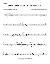 Battle Hymn Of The Republic - Timpani