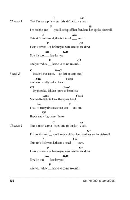 Attractive Taylor Swift Safe And Sound Piano Chords Pictures - Song ...