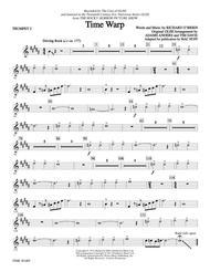 Time Warp - Bb Trumpet 2