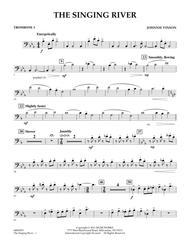 The Singing River - Trombone 1