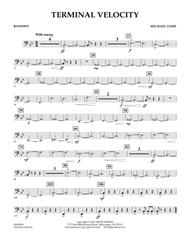 Terminal Velocity - Bassoon