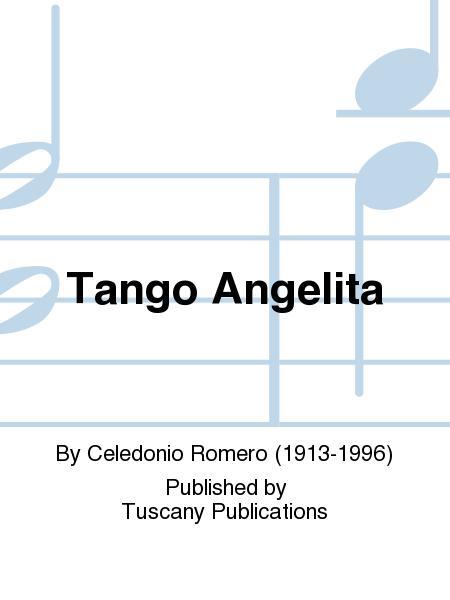 Tango Angelita