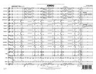 Jordu - Full Score