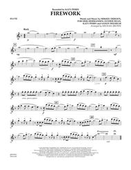 Firework - Flute