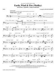Earth, Wind & Fire (Medley) - Bass