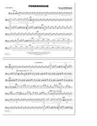Powerhouse - 1st Trombone