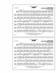 Jump - Xylophone