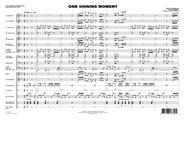 One Shining Moment - Conductor Score (Full Score)