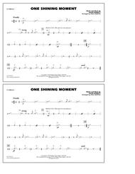 One Shining Moment - Cymbals