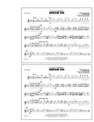 Dream On - Flute/Piccolo