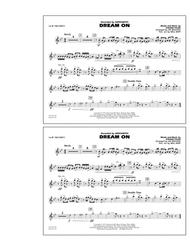 Download Dream On - 1st Bb Trumpet Sheet Music By Aerosmith - Sheet