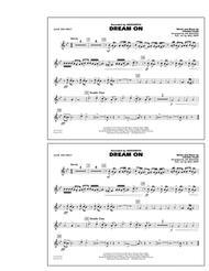 Dream On - 3rd Bb Trumpet