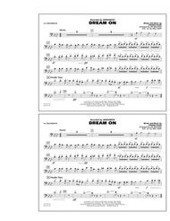 Dream On - 1st Trombone