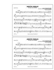 Adeste Fideles (O Come, All Ye Faithful) - Baritone B.C.