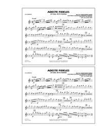 Adeste Fideles (O Come, All Ye Faithful) - Xylophone