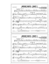 Jersey Boys: Part 1 - 1st Bb Trumpet