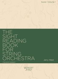 Sight Reading Book for Orchestra