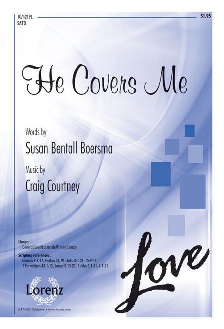 He Covers Me