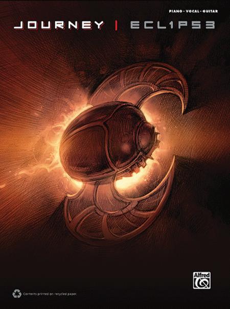 Journey -- Eclipse
