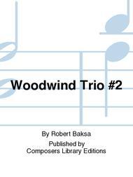 Woodwind Trio #2