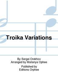 Troika Variations