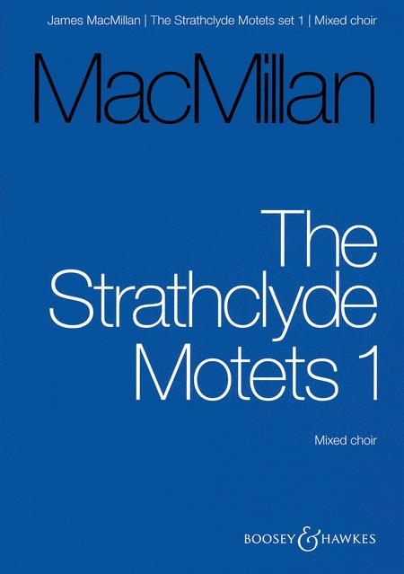 The Strathclyde Motets I