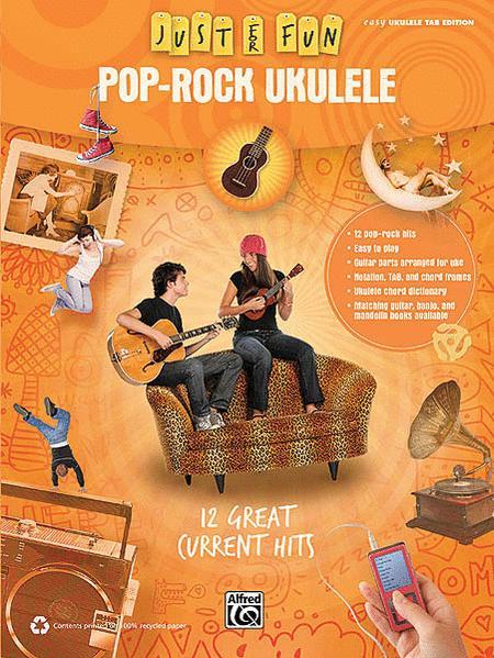 Pop-Rock Ukulele