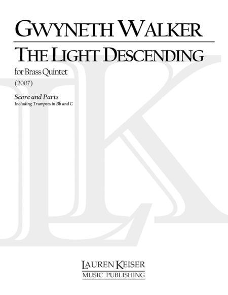 The Light Descending