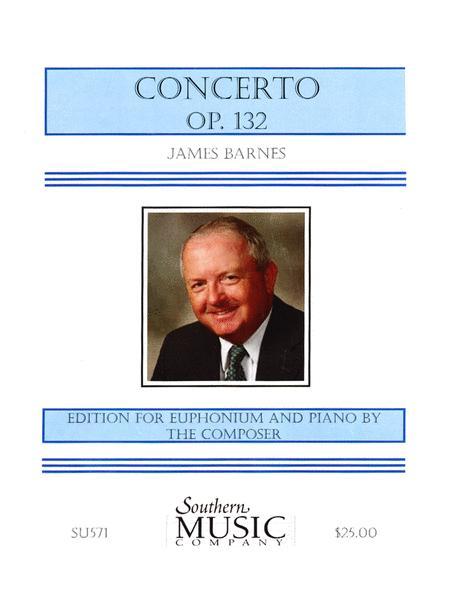 Concerto, Op. 132