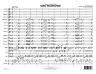 Soul Vaccination - Conductor Score (Full Score)