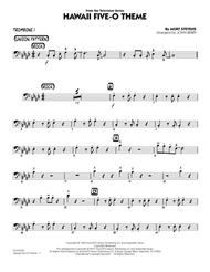 Hawaii five-o theme sheet music download free in pdf or midi.