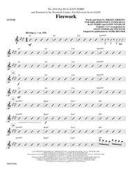 Firework - Guitar