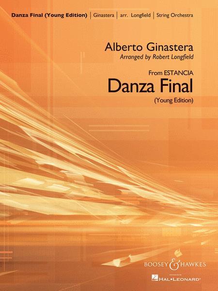 Danza Final (Young Edition)