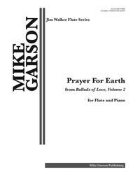 Prayer For Earth