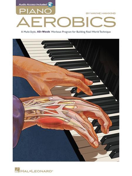 Piano Aerobics