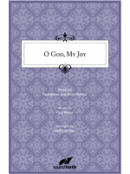 O God, My Joy