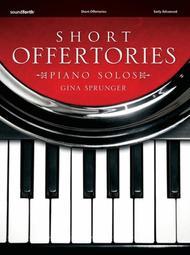 Short Offertories