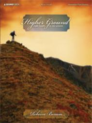 Higher Ground (inter piano quartets/8 hands, 2 pianos)