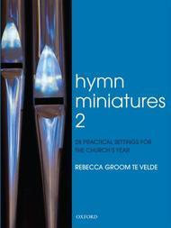 Hymn Miniatures 2