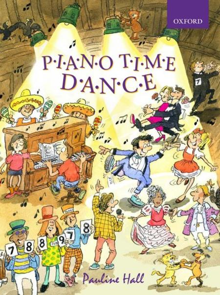 Piano Time Dance