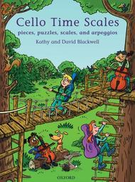Cello Time Scales