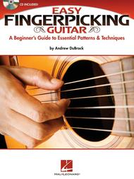 Easy Fingerpicking Guitar