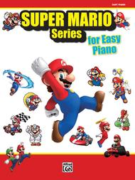 Super Mario for Piano