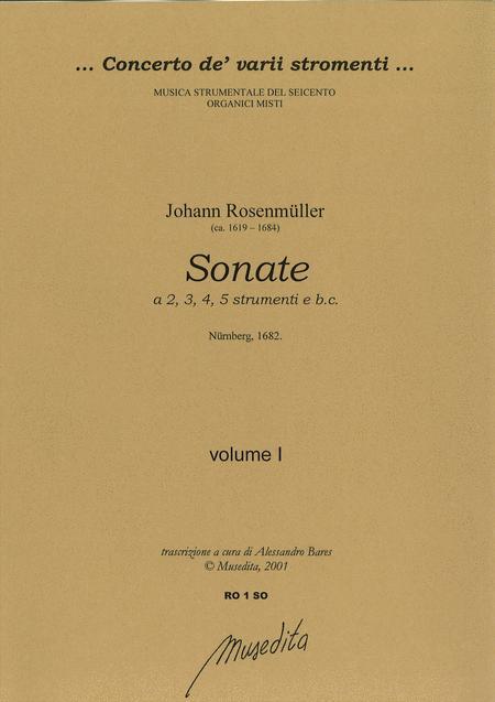 Sonate (Nurnberg, 1682)